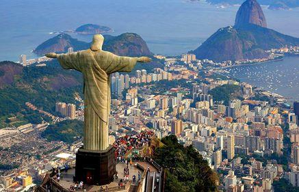 Top 10 – Cele mai mari oraşe din America Latină