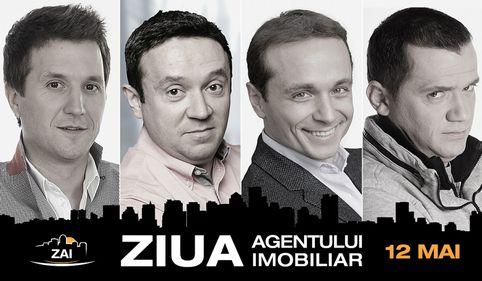 Ziua Agentului Imobiliar, sărbătorită astăzi, într-un eveniment de top marca IMOPEDIA.ro