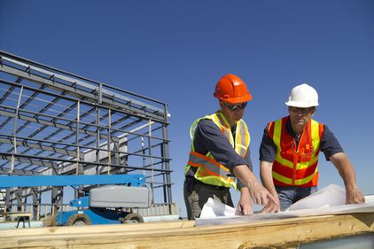 Lucrările de construcţii, în scădere spre sfârşitul lui 2013