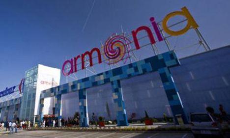 Mall-ul Armonia Brăila nu reuşeşte să atragă niciun investitor