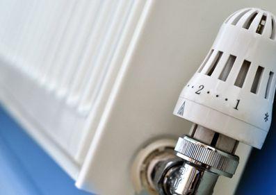 Capitala are cele mai multe apartamente branşate la sistemul centralizat de încălzire din țară