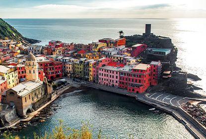 Italia, ținta cumpărătorilor americani. Principalele argumente: dolarul puternic și mixul de avantaje