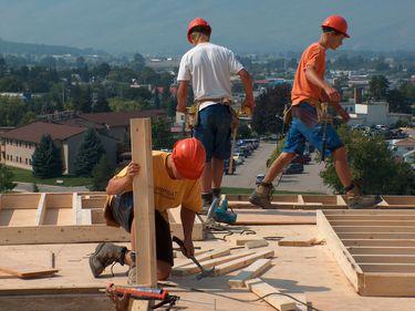 România a avut în iulie al doilea avans anual din UE al activităţii din construcţii