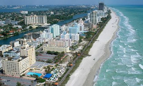 Miami – lux american, susţinut de banii latino-americanilor