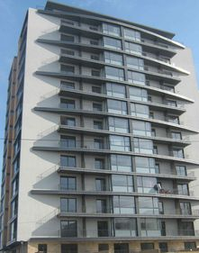 Apartamentele noi din Bucureşti, inaccesibile la salarii mai mici de 600 de euro
