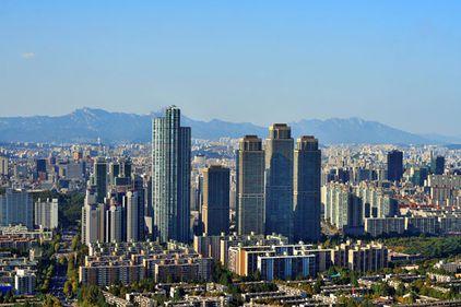 Seul a fost scutit de formarea unei bule imobiliare, datorită implicării guvernului