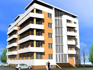 Cosmopolis a vândut apartamente de 15 milioane de euro în 2010