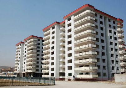 Locuinţe sociale, la un preţ de 500 euro/mp. Proiectul aparţine Primăriei Sectorului 3