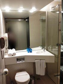 Schimbări în camerele de hotel. Proprietarii încep să investească în design