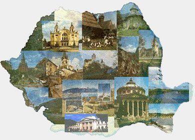Valorificarea şi promovarea potenţialului turistic al municipiului Bucureşti
