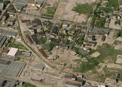 Cel mai mare teren scos la vânzare în Bucureşti ar putea fi evaluat la 56,3 mil. euro