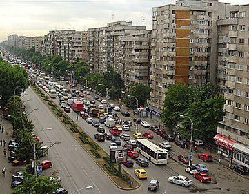 Gorjului, zona unde 95% dintre clienţi cumpără prin Prima Casă