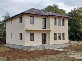 vila in Dragomiresti-Vale de vânzare Ilfov