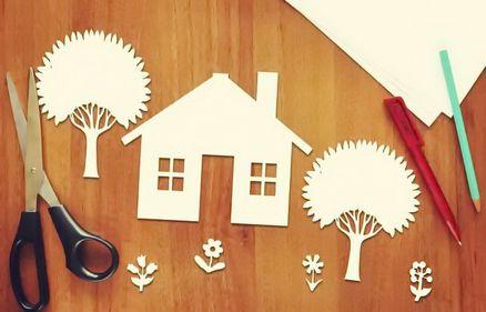 Soluții pentru casă, la îndemână și ieftine: cum au câștigat teren proiectele DIY?