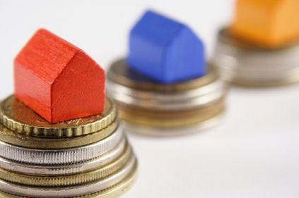 Paradox imobiliar: trebuie să plăteşti mai mult dacă vrei o locuinţă ieftină