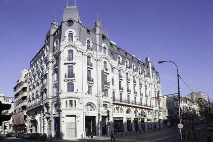 Hotel Cismigiu, redeschis dupa 17 ani. Cum arata acum o cladire - simbol a Bucurestiului interbelic