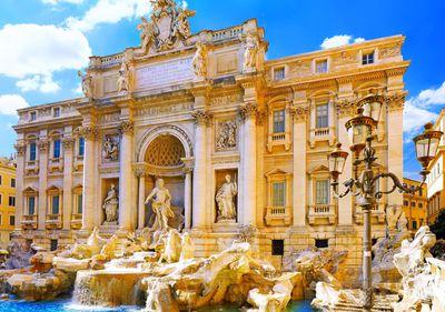 Top 10 – Cele mai renumite atracții turistice din Roma