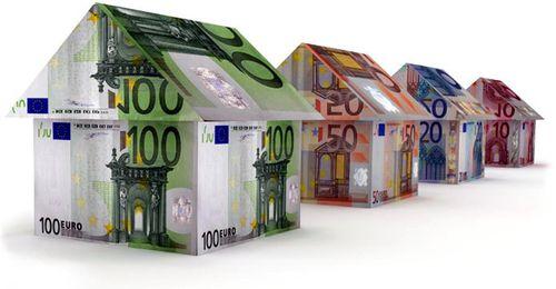 BNR a decis: creditele ipotecare în euro nu se vor scumpi. În schimb, se ieftinesc cele în lei.
