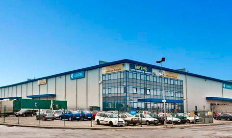Aviva Investors a închiriat un depozit de 5.200 mp către proprietarii Romtrans
