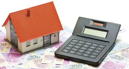 Băncile mai au jumătate de miliard de euro pentru credite Prima Casă