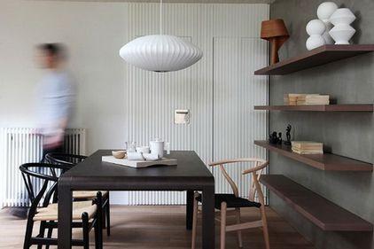 Idei de amenajare: design minimalist, inspirat de stilul japonez (FOTO)