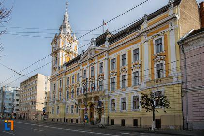 Cluj-Napoca: licitație pentru lucrări de construcții de maxim 1,4 miliarde de lei