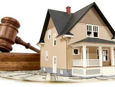 Cel mai neobişnuit credit imobiliar: plăteşti casa fără bani