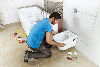 Renovarea băii: economisirea spațiului sau designul modern, printre cele mai importante criterii