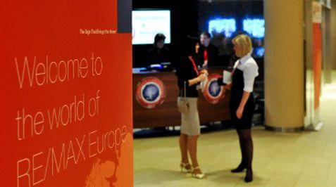 Convenţia Europeană RE/MAX - cel mai important eveniment al toamnei, în desfăşurare la Viena
