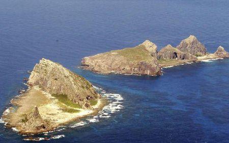Japonia şi China, în conflict din cauza unor insule. Disputele afectează semnificativ economia niponă