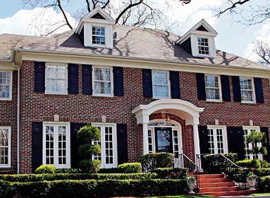 Casa din Home Alone a fost vanduta pentru 1,5 milioane de dolari
