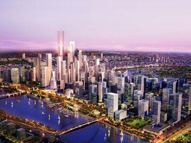 Top 10 – Cele mai mari oraşe din lume