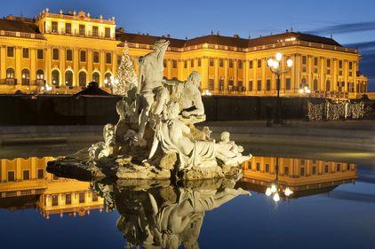 Top 10 – Atracții turistice din Viena