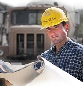 Volumul lucrărilor de construcţii a crescut cu 7,6%, în noiembrie 2011