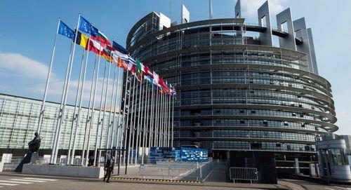 Sediul Parlamentului European din Strasbourg devine centru de testare şi tratare a COVID-19
