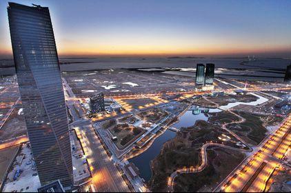Orasul viitorului nu mai este o utopie. Coreea de Sud l-a construit