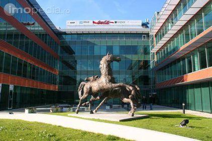 Activele CA Immo în România, evaluate la 444 mil. euro