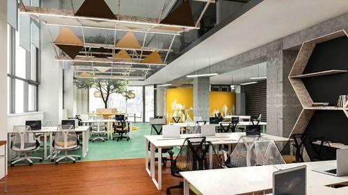 Birouri all inclusive pentru antreprenorii care nu au sediu