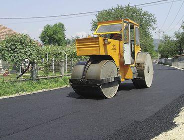 Chinezii vor sa ne construiasca drumuri