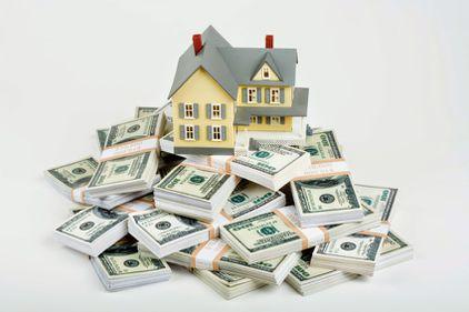 Locuințele rămân cele mai bune investiții, în ciuda prăbușirii pieței imobiliare