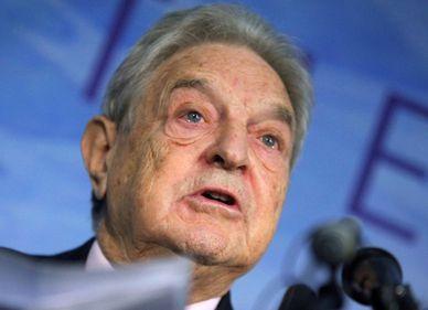 Cum arată vila miliardarului George Soros