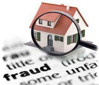 Escrocii imobiliari, o realitate a pieţei, indiferent de vremuri. Cum te fereşti de ei?