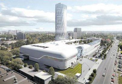 Austriecii de la Raiffeisen s-au înfipt în nordul Bucureştiului cu un mall şi ameninţă Băneasa lui Popoviciu