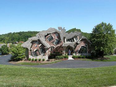 Deconstruirea Caselor, o nouă noţiune care descrie segmentul rezidenţial american
