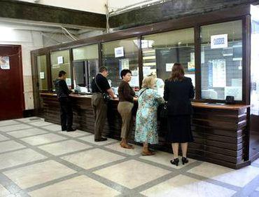 COVID-19 sistează activitatea de lucru cu publicul la ghișeele instituțiilor de stat