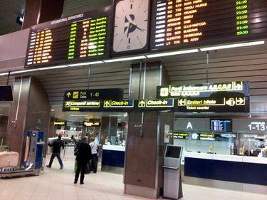 Aeroportul Otopeni va recunoaște oamenii și mașinile, după următoarea modernizare