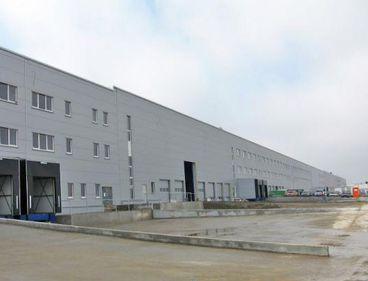 Pentru spaţii industriale, investitorii aleg vestul Bucureştiului
