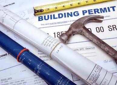INS: mai multe autorizaţii de construire cu aproape 50%, de la o lună la alta