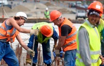 Erbaşu: Statul bagă construcţiile în faliment