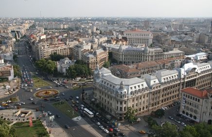 Aproape 10.000 de locuințe noi în București-Ilfov în 2017